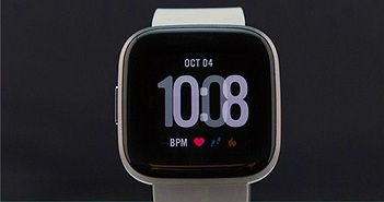 Google vung 2,1 tỷ USD thâu tóm Fitbit