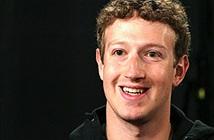 Cuộc đời ít người biết của ông chủ Facebook
