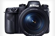 Samsung sẽ bán lại mảng máy ảnh mirrorless cho Nikon?