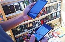 Smartphone Trung Quốc và chiến lược ăn xổi chiếm thị trường