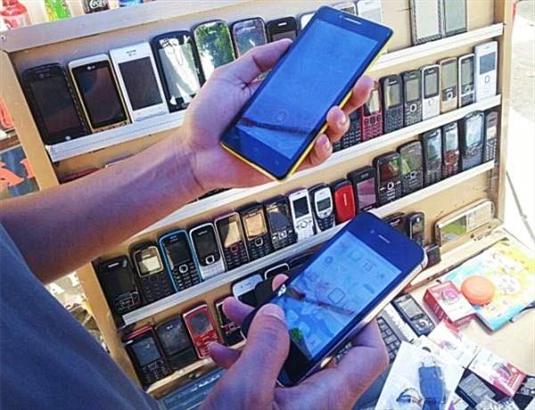 """Smartphone Trung Quốc và chiến lược """"ăn xổi"""" chiếm thị trường"""