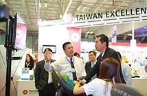Taiwan Excellence nổi bật tại Vietnam Expo 2015