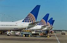 United Airlines trang bị 6.000 iPhone cho nhân viên thủ tục bay