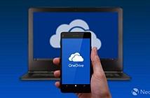 Dung lượng lưu trữ trên OneDrive của người dùng Office 365 sắp giảm còn 1 TB