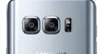 Galaxy S8 nói không với camera kép, điều gì đang xảy ra vậy Samsung?