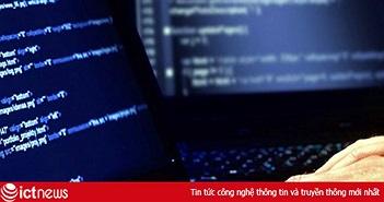 Các website Việt Nam gặp gần 600 sự cố tấn công trong tháng 11/2017
