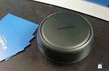 Galaxy S9 sẽ đi kèm DeX Pad có thể dùng thay chuột hoặc bàn phím
