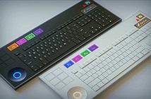 Nếu Adobe tự sản xuất bàn phím cho dân đồ họa thì mọi thứ sẽ như thế này đây
