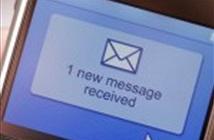Sau 25 năm, tương lai tin nhắn SMS đang bị đe dọa?
