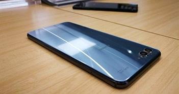 Lộ ảnh thực tế Nova 2S: mặt lưng bóng, nhiều màu sắc