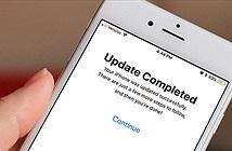 Apple phát hành iOS 11.2: Hỗ trợ sạc nhanh không dây cho iPhone X, iPhone 8 và sửa lỗi treo máy