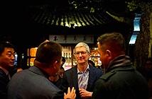25% lợi nhuận App Store vào tay nhà phát triển Trung Quốc