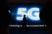 Samsung và KDDI trình diễn công nghệ 5G trên tàu cao tốc