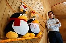 Tencent bao vây các hãng công nghệ lớn của Mỹ