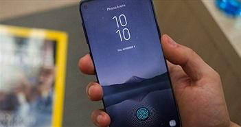 Galaxy S10+ sẽ có camera trước kép