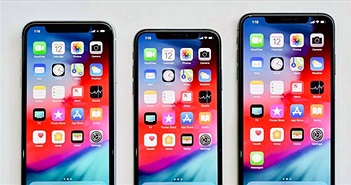 Galaxy S10 và iPhone 2019 sẽ có cùng camera 3D