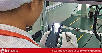 Bên trong nhà máy sản xuất điện thoại VinSmart của tỷ phú Phạm Nhật Vượng