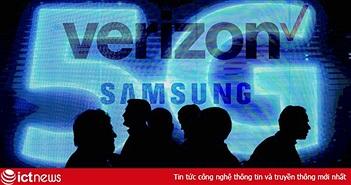 Điện thoại 5G Samsung dùng chip Qualcomm sắp lộ diện