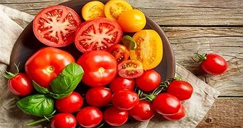 Những thực phẩm bổ dưỡng cho trí não
