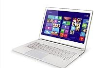 Acer nâng cấp loạt laptop dùng chíp Broadwell tại CES