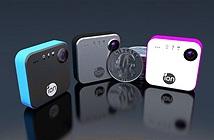 SnapCam, camera hành trình phát video trực tiếp