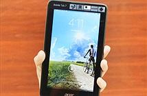 Năm 2014, tablet 3G giá rẻ liên tiếp đổ về Việt Nam