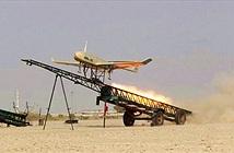 Iran thử nghiệm drone đánh bom cảm tử