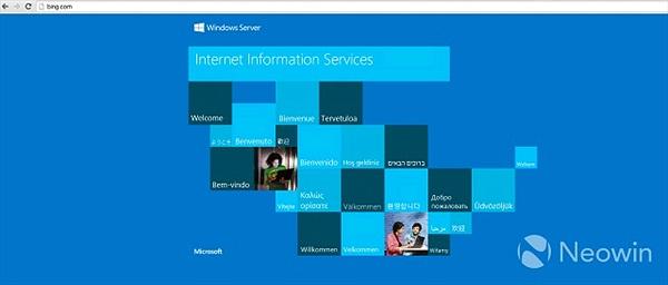 Một loạt dịch vụ của Microsoft gặp sự cố