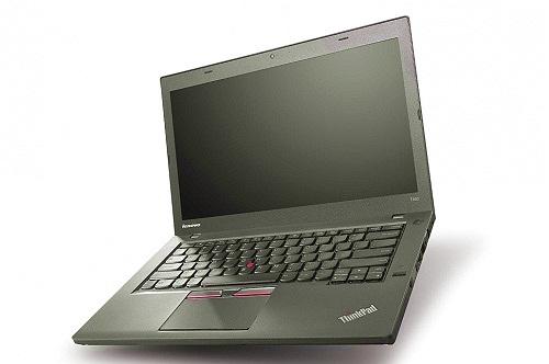 Lenovo giới thiệu loạt laptop ThinkPad mới cho doanh nghiệp