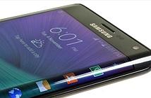 Samsung giới thiệu có hạn chế Galaxy S6