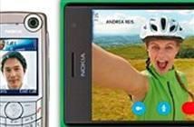 Điện thoại chuyên chụp ảnh selfie nở rộ
