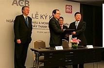 Ngân hàng Á Châu và MoMo hợp tác chiến lược