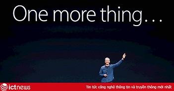 Apple đưa ra bản sửa lỗi đầu tiên vá lại lỗ hổng bảo mật Meltdown