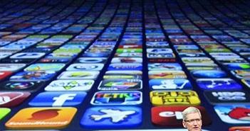 Apple thu về hơn 1 tỷ USD từ App Store trong dịp nghỉ lễ vừa qua