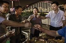 Phát sốt vì ứng dụng tìm người uống rượu hộ tại Trung Quốc