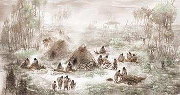 Bé gái 11.500 tuổi hé lộ nguồn gốc con người tại Bắc Mỹ