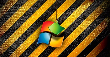 Những lỗi thường gặp khi bảo trì máy tính Windows