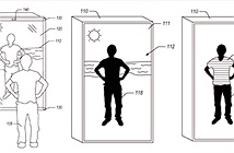 Amazon có bằng sáng chế về gương thử trang phục ảo