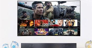 Các ứng dụng đặc biệt cho Tết 2018 trên Smart TV được săn đón nhất hiện nay