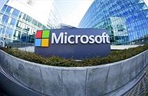 Microsoft mua dịch vụ lưu trữ đám mây Avere Systems
