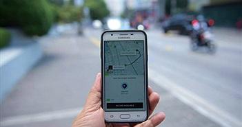 Phần mềm Android giả mạo Uber lừa mật khẩu người dùng