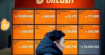 Vua tiền ảo bitcoin đang dần thất thế