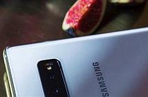 Quên hết đi, đây mới là công nghệ đáng chú ý nhất trên Galaxy S10