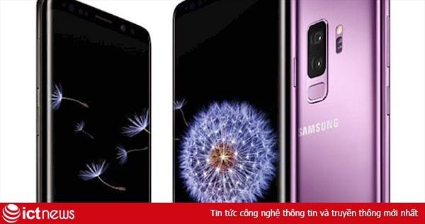 12 tin đồn có khả năng cao sẽ thành sự thật về Samsung Galaxy S10