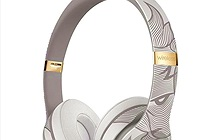 Apple ra mắt tai nghe không dây Beats Solo 3 bản đặc biệt