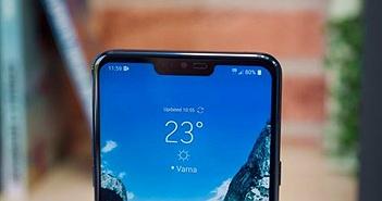 LG G8 sẽ có công nghệ dùng màn hình làm loa trước cả Samsung