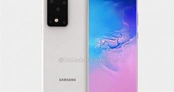 Galaxy S20 và Galaxy Fold 2 sẽ được tung ra vào ngày 11/02