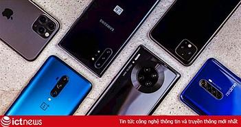 Những điều mong đợi từ chiếc điện thoại của năm 2020