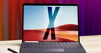 Surface Pro X có phải là lựa chọn đáng đồng tiền bát gạo?