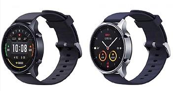 Toàn bộ thông tin về cấu hình và giá bán Xiaomi Mi Watch Color